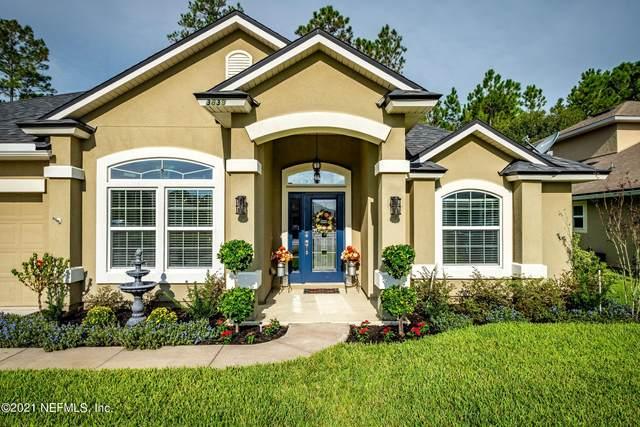 3839 Trail Ridge Rd, Middleburg, FL 32068 (MLS #1134951) :: The Perfect Place Team