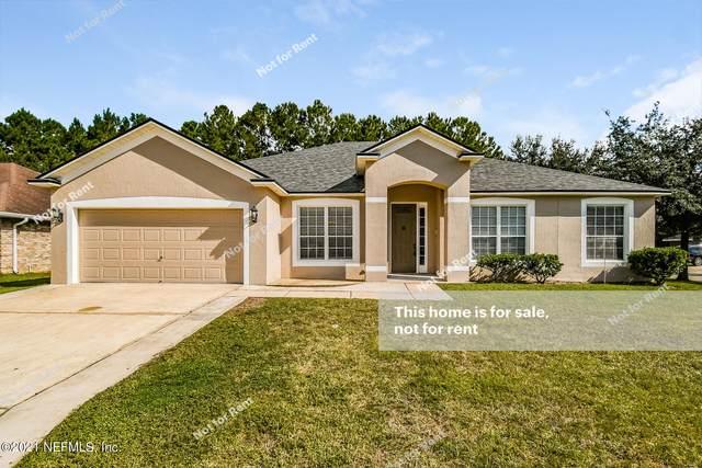 1434 Heather Glen Ln, Middleburg, FL 32068 (MLS #1134963) :: Ponte Vedra Club Realty