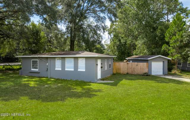 3830 Spring Park Rd, Jacksonville, FL 32207 (MLS #1134964) :: The Collective at Momentum Realty