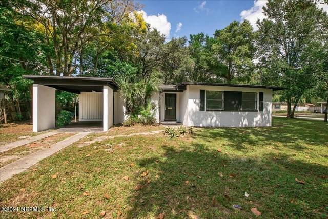 6237 Pinelock Dr, Jacksonville, FL 32211 (MLS #1134984) :: Bridge City Real Estate Co.