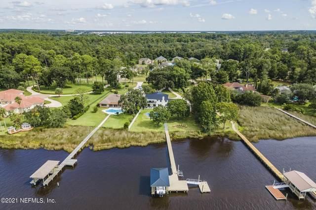 332 Broward Rd, Jacksonville, FL 32218 (MLS #1134991) :: EXIT Inspired Real Estate