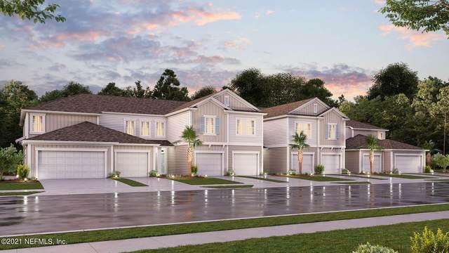 139 Coastline Way, St Augustine, FL 32092 (MLS #1135003) :: The Every Corner Team