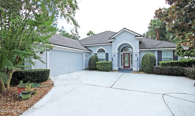 105 Velvetleaf Dr, St Johns, FL 32259 (MLS #1135012) :: Bridge City Real Estate Co.
