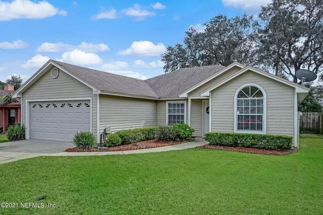 12646 Ashglen Dr S, Jacksonville, FL 32224 (MLS #1135023) :: EXIT Real Estate Gallery