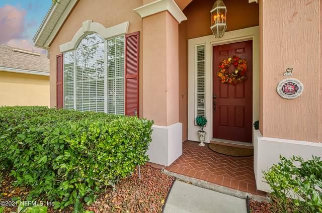 491 Casa Sevilla Ave, St Augustine, FL 32092 (MLS #1135025) :: The Huffaker Group