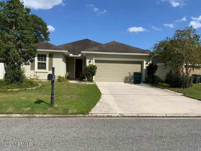 2191 Chandlers Walk Ln, Jacksonville, FL 32246 (MLS #1135027) :: The Perfect Place Team