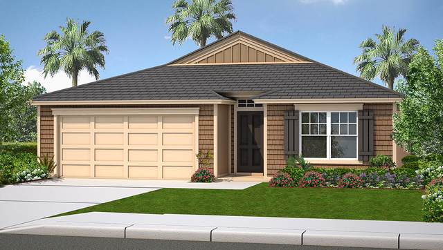 75381 Bridgewater Dr, Yulee, FL 32097 (MLS #1135031) :: The Perfect Place Team