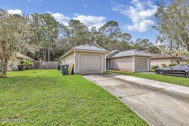3924 Windridge Ct, Jacksonville, FL 32257 (MLS #1135045) :: CrossView Realty
