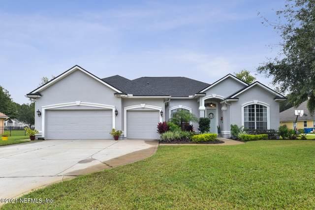 14683 Starratt Creek Dr, Jacksonville, FL 32226 (MLS #1135046) :: Momentum Realty