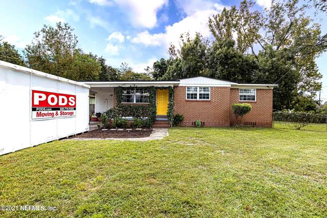 3833 Jammes Rd, Jacksonville, FL 32210 (MLS #1135052) :: The Impact Group with Momentum Realty