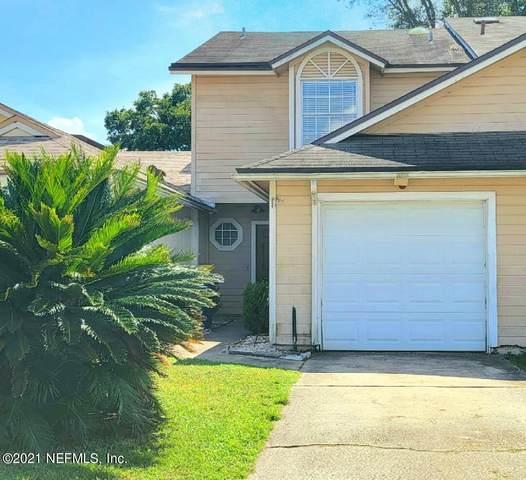 7630 Leafy Forest Way, Jacksonville, FL 32277 (MLS #1135057) :: The Volen Group, Keller Williams Luxury International