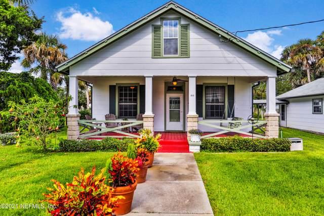 1441 Palmer St, Jacksonville, FL 32233 (MLS #1135058) :: The Huffaker Group