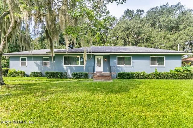 1994 Muncie Ave, Jacksonville, FL 32210 (MLS #1135061) :: The Volen Group, Keller Williams Luxury International