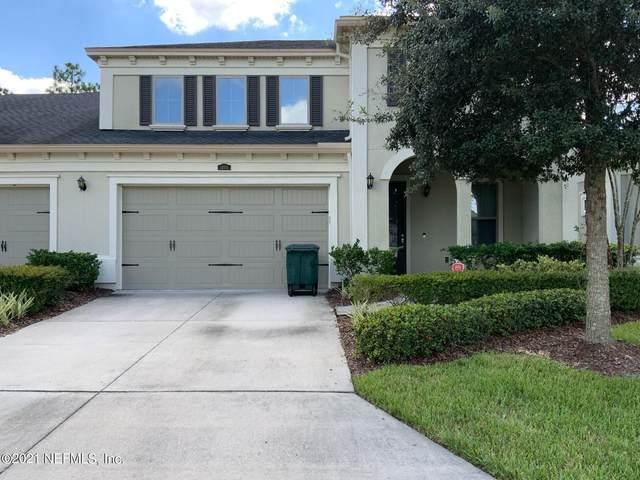14974 Venosa Cir, Jacksonville, FL 32258 (MLS #1135062) :: EXIT Inspired Real Estate