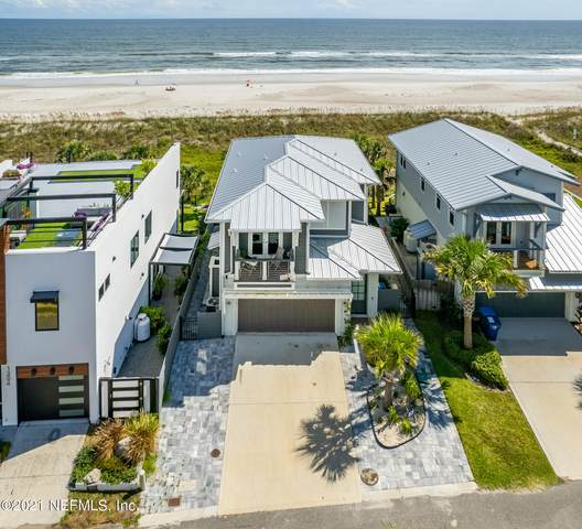 1310 Strand St, Neptune Beach, FL 32266 (MLS #1135086) :: The Collective at Momentum Realty