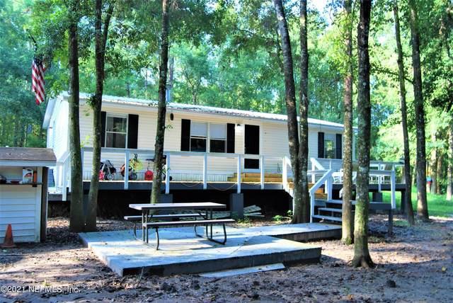 9655 E Deep Creek Blvd, Hastings, FL 32145 (MLS #1135113) :: Ponte Vedra Club Realty