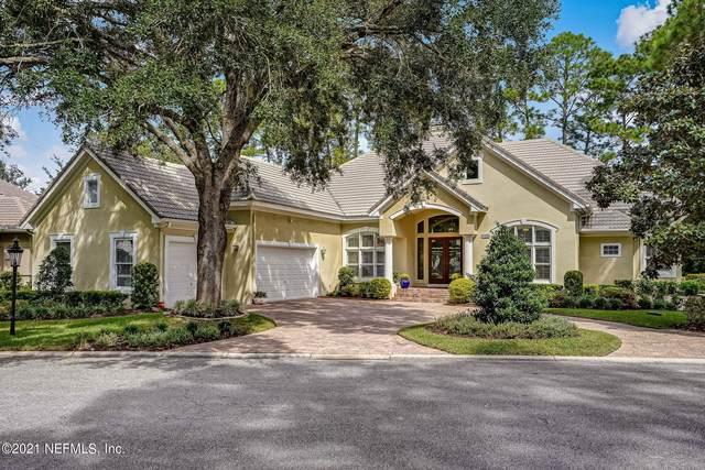 116 Carriage Lamp Way, Ponte Vedra Beach, FL 32082 (MLS #1135116) :: EXIT Real Estate Gallery
