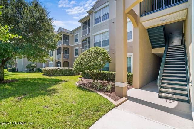 7990 Baymeadows Rd #606, Jacksonville, FL 32256 (MLS #1135120) :: The Huffaker Group
