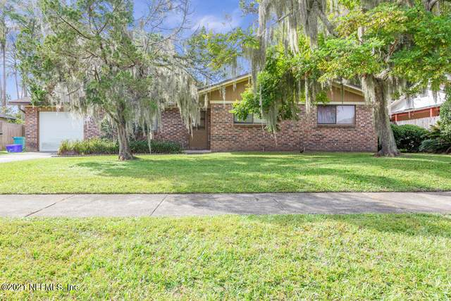 4214 N Timberlake Dr, Jacksonville, FL 32257 (MLS #1135125) :: The Perfect Place Team