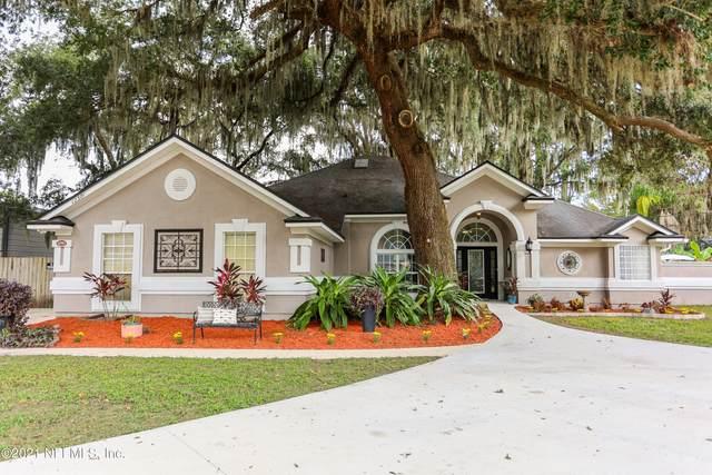 12381 Flynn Rd, Jacksonville, FL 32223 (MLS #1135128) :: The Huffaker Group