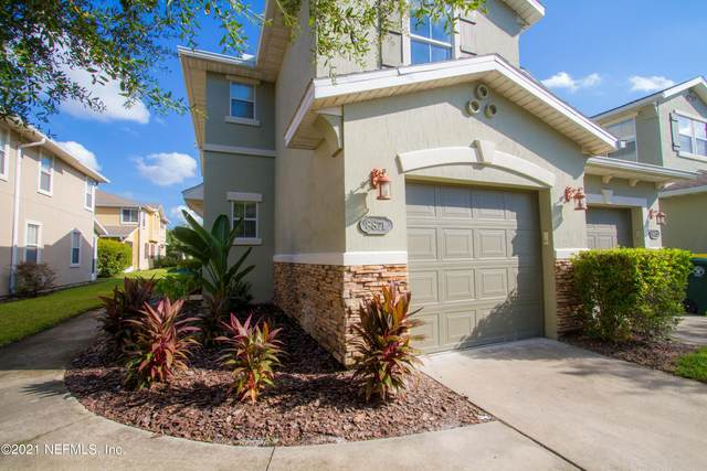 8871 Shell Island Dr, Jacksonville, FL 32216 (MLS #1135137) :: EXIT Real Estate Gallery