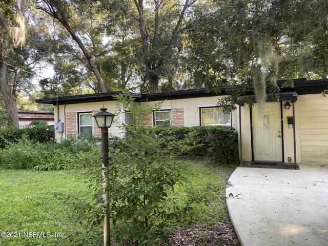 425 Tabor Dr W, Jacksonville, FL 32216 (MLS #1135146) :: The Hanley Home Team