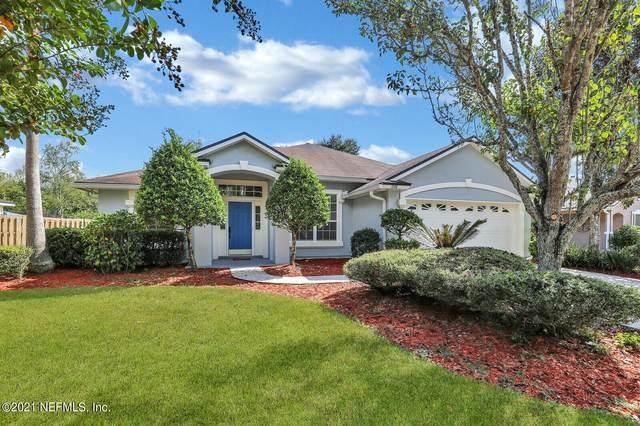 391 Meadowlark Ln, St Augustine, FL 32092 (MLS #1135150) :: Olde Florida Realty Group