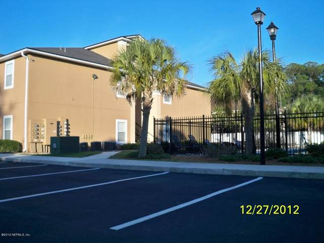 9505 Armelle Way #2, Jacksonville, FL 32257 (MLS #1135165) :: The Perfect Place Team
