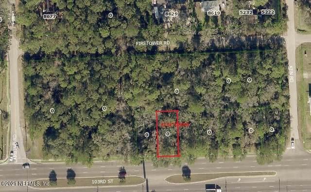 0 103RD St, Jacksonville, FL 32210 (MLS #1135169) :: Bridge City Real Estate Co.