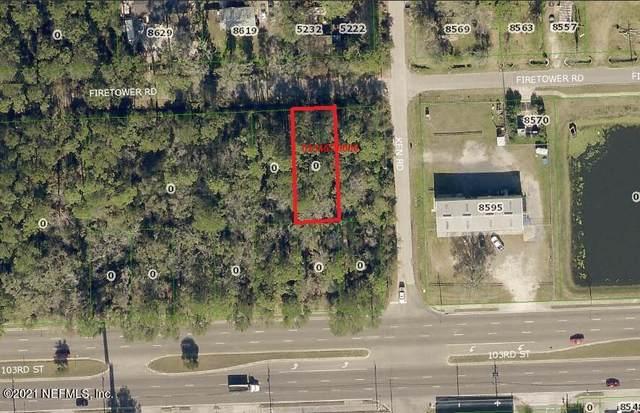 0 Firetower Rd, Jacksonville, FL 32210 (MLS #1135171) :: Bridge City Real Estate Co.