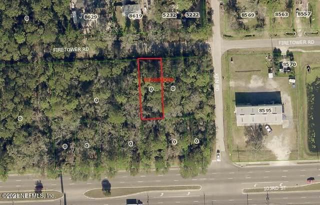 0 Firetower Rd, Jacksonville, FL 32210 (MLS #1135172) :: Bridge City Real Estate Co.