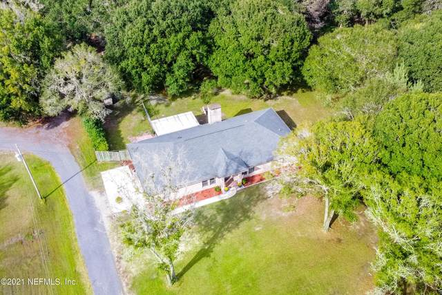 1831 NE 154TH St, Starke, FL 32091 (MLS #1135175) :: The Impact Group with Momentum Realty