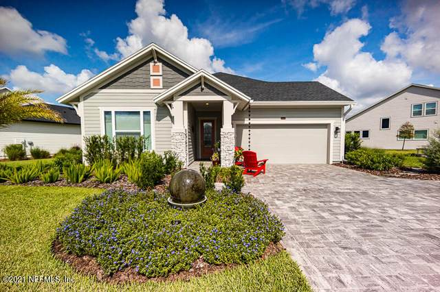 10640 Aventura Dr, Jacksonville, FL 32256 (MLS #1135187) :: EXIT Real Estate Gallery