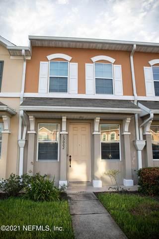 13002 Sunset Lake Dr, Jacksonville, FL 32258 (MLS #1135188) :: The Every Corner Team