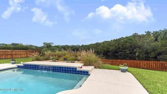 2355 Glade Springs Dr, Jacksonville, FL 32246 (MLS #1135191) :: EXIT Real Estate Gallery