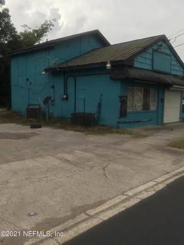 4330 Moncrief Rd, Jacksonville, FL 32209 (MLS #1135212) :: Endless Summer Realty
