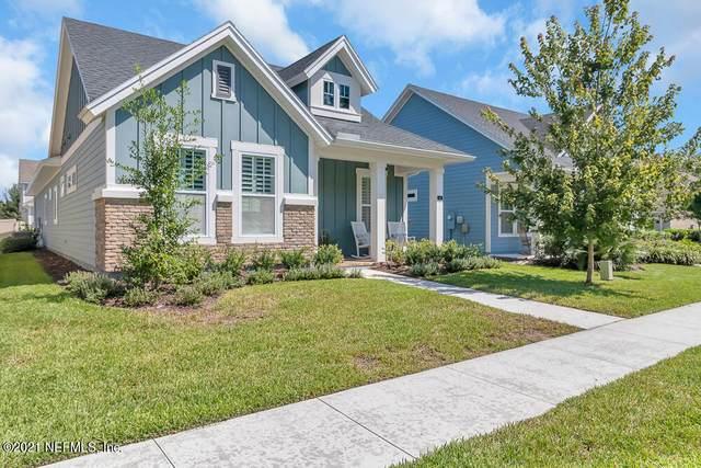84 Lone Eagle Way, Ponte Vedra, FL 32081 (MLS #1135226) :: Berkshire Hathaway HomeServices Chaplin Williams Realty