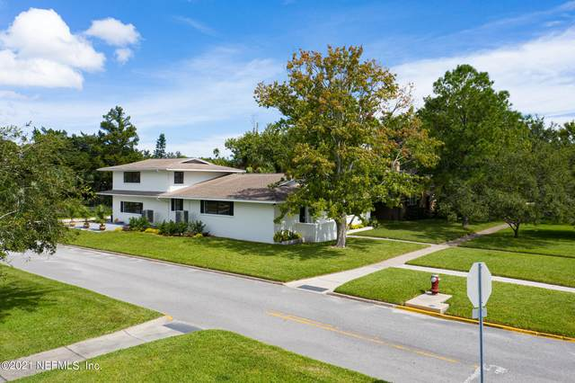 200 Oglethorpe Blvd, St Augustine, FL 32080 (MLS #1135228) :: The Every Corner Team