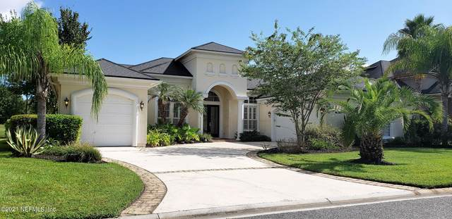 1988 Hickory Trace Dr, Fleming Island, FL 32003 (MLS #1135230) :: EXIT Real Estate Gallery