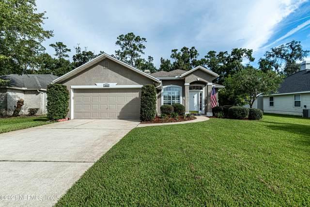 1464 Creeks Edge Ct, Fleming Island, FL 32003 (MLS #1135240) :: CrossView Realty