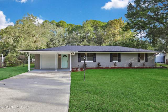9989 Leahy Rd, Jacksonville, FL 32246 (MLS #1135273) :: EXIT Inspired Real Estate