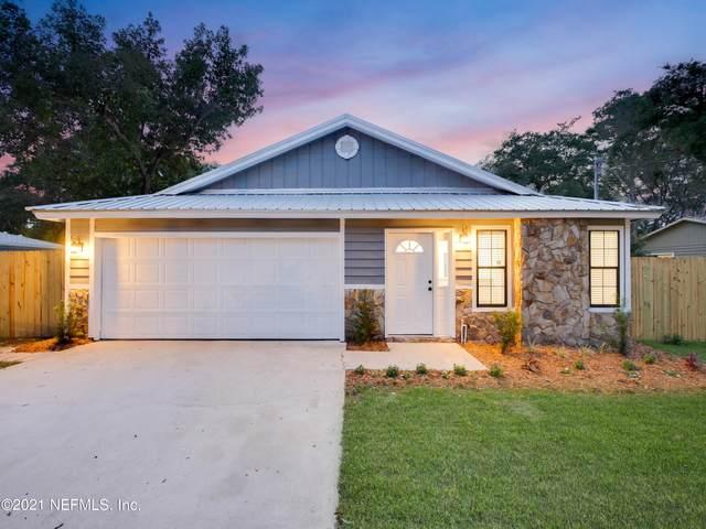 136 Bonita Rd, St Augustine, FL 32086 (MLS #1135277) :: The Volen Group, Keller Williams Luxury International