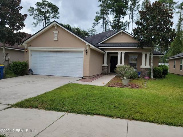 13692 Goodson Pl, Jacksonville, FL 32226 (MLS #1135286) :: The Huffaker Group