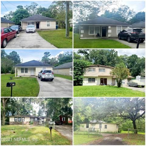 9220 7TH Ave, Jacksonville, FL 32208 (MLS #1135290) :: The Volen Group, Keller Williams Luxury International