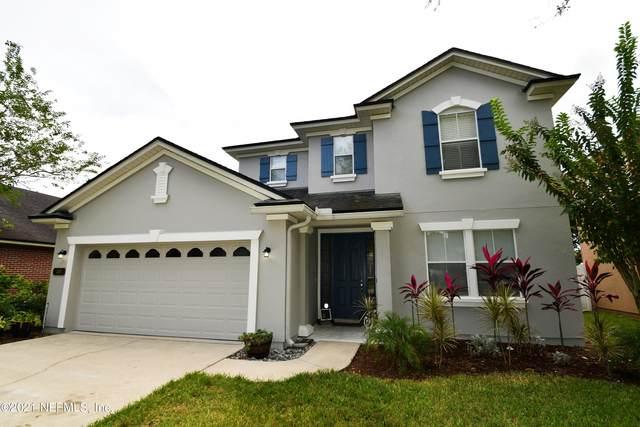 207 Pine Arbor Cir, St Augustine, FL 32084 (MLS #1135300) :: The Volen Group, Keller Williams Luxury International