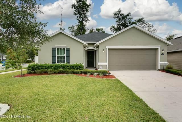 12797 John Crest Ct, Jacksonville, FL 32226 (MLS #1135302) :: EXIT Inspired Real Estate