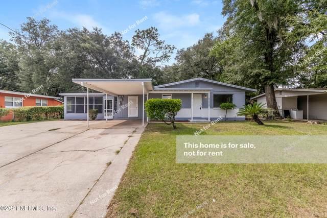 4138 Lane Ave S, Jacksonville, FL 32210 (MLS #1135308) :: The Volen Group, Keller Williams Luxury International