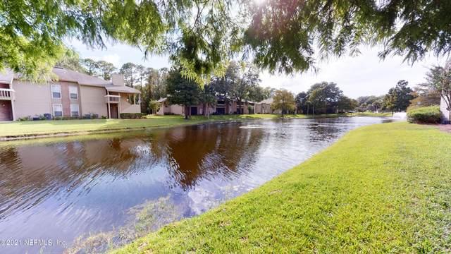 10200 Belle Rive Blvd #185, Jacksonville, FL 32256 (MLS #1135328) :: EXIT Real Estate Gallery
