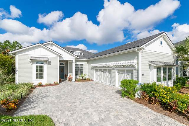 105 Dock House Rd, St Johns, FL 32259 (MLS #1135341) :: The Perfect Place Team