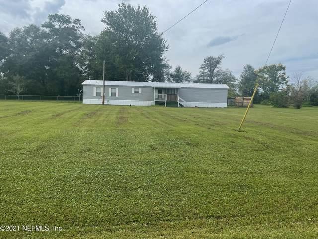 11592 SW 59 Ave, Hampton, FL 32044 (MLS #1135343) :: The Hanley Home Team